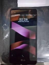 Smartphone LG stylle