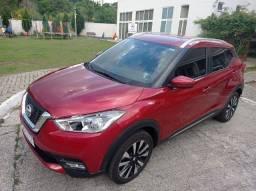Nissan Kicks SV - 2019/2019 - 25800 Km