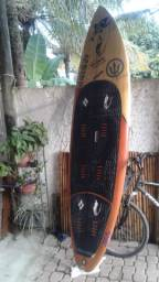 Stand Up Classic Long Board ??