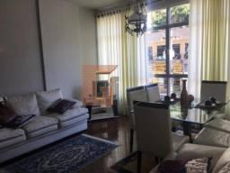 Apartamento à venda com 3 dormitórios em Centro, Petrópolis cod:1754