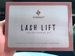 Kit para lash lifting