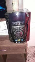 Mini sistem LG 810 whats rms
