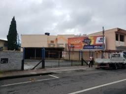 L700 - Terreno para locação no centro de Itajaí!
