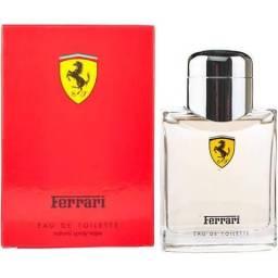 Perfume Ferrari red com 40 % de desconto !!!!
