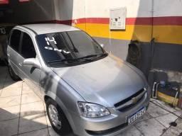 GM Chevrolet Corsa Sedan LS completo Gnv 2014