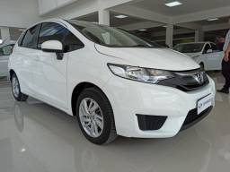 FIT N.GERACAO LX 1.5 MT 2015 COMPLETO