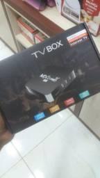 Tv Box, sua tv virando smartTv