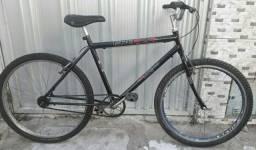 Bike Black Aro 26 na Parangaba