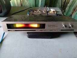 Reverberador kenwood RA 80
