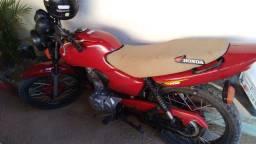Vendo titan 2003 extra motor zero eu mandei fazer