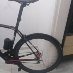 Bike de ciclismo top.