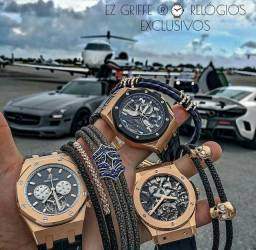 IG -- EZGRIFFE . RS ® (Invicta Diesel Nixon Casio Rolex Tag Heuer Armani Tissot Breitling)