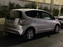 Honda Fit cx 1.4 Aut 2014