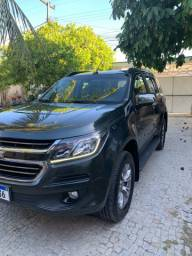 S10 Trailblazer LTZ 2018