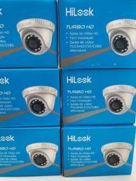 Câmera de Segurança HIKVISION - Dome