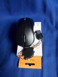 Temos mouses novos. Faço entrega. Preço varia por modelo! (Aceitamos cartão)