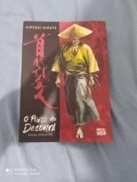 O preço da Desonra (Pipoca e Nanquim)