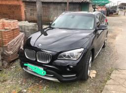 BMW X1 top de linha