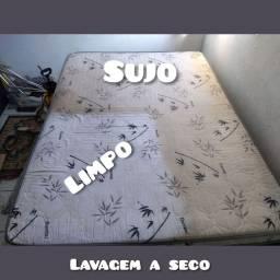 LIMPEZA, SOFÁ,CAMA, POLTRONAS
