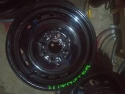 Aro, roda de ferro 13