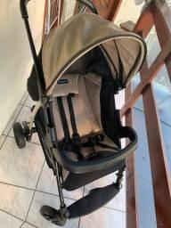 Carrinho de Bebê Burigotto ecco 0 á 15kg
