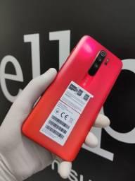 Celular Xiaomi Redmi Note 8 PRO - 128GB Rom / 6GB Ram - Versão Global + Capinha