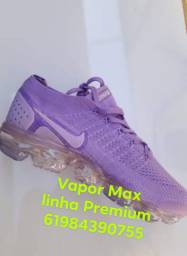 Vapor Max linha Premium