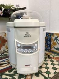 Maquina eletrica para pão