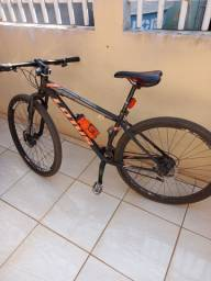 Bike Aro 28 quadro 17,5