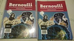 Apostilas filosofia/sociologia bernoulli