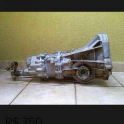 Câmbio motor AP - Santana 2.0