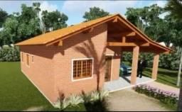Programe e Construa sua casa com tijolos ecológicos
