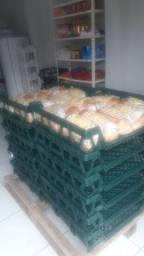 Caixas para pão