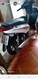 Moto Biz 2015