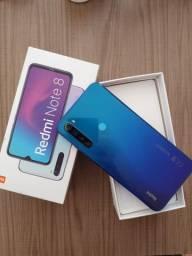 Celular Xiaomi Redmi 8 65gb