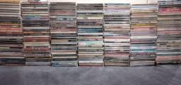 CDs a partir de 10 reais