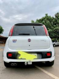 Carro Fiat uno