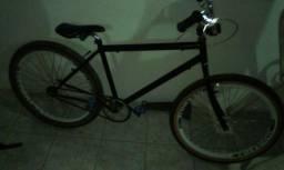 Bike Semi - Nova