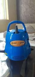 Inflador De Balões Id02 Domestic Verde 220volts<br>