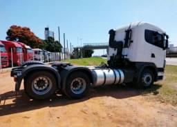 Scania g420 10/10 6x2