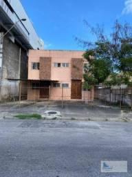 Apartamento com 2 dormitórios para alugar, 51 m² por R$ 850/mês - Imbiribeira - Recife/PE
