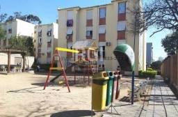 Apartamento à venda com 2 dormitórios em São sebastião, Porto alegre cod:5064