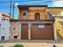 Casa para alugar com 4 dormitórios em Jardim ana maria, Sorocaba cod:L413441