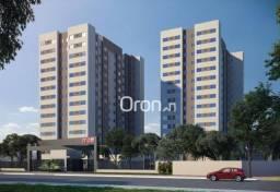 Apartamento com 2 dormitórios à venda, 47 m² por R$ 165.000,00 - Setor Serra Dourada - Apa