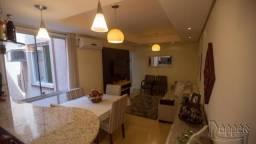 Apartamento à venda com 3 dormitórios em Rio branco, Novo hamburgo cod:15955