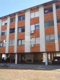 Apartamento à venda com 1 dormitórios em Partenon, Porto alegre cod:7049
