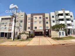 Apartamento para locação, JD. SANTA MARIA, TOLEDO - PR