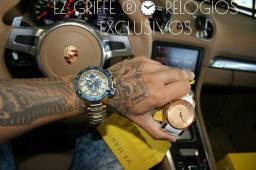 PROMO $ TOP ® (Invicta Diesel Nixon Casio Rolex Tag Heuer Armani Tissot Bvlgari)