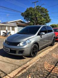 Vendo Nissan Tiida s