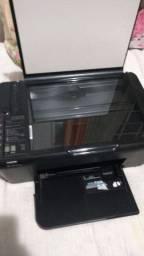 Impressora Hp Deskjet F4580